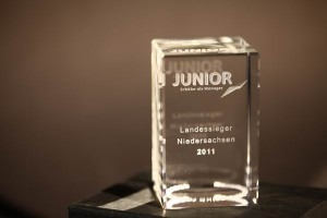 Junior Award 2011 (1)