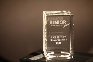 Junior Award 2011 (1)