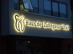 Haus der Zahngesundheit