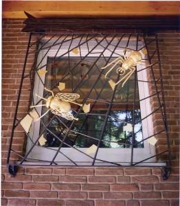 verschiebbares Fenstergitter (2)