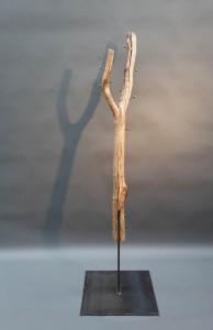 Holz Garderobe (2)
