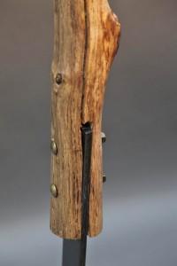Holz Garderobe (6)