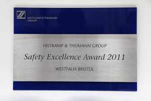 Safety Award 2011 (4)
