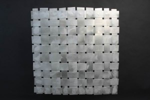 Aluminium Geflecht (1)