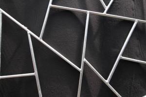 Balkonbrüstung Schmitzstruktur (4)