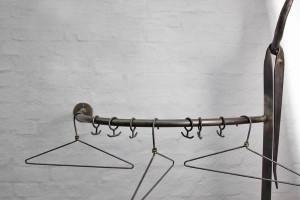 Garderobe Minotaurus Kleiderbügel