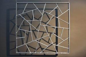 Gitterfenster Schmitzstruktur (4)