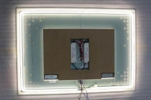 hinterleuchteter Spiegel (2)