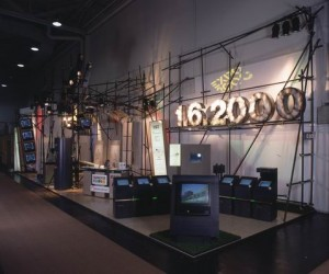 Messe Expo 2000 Hannover (2)