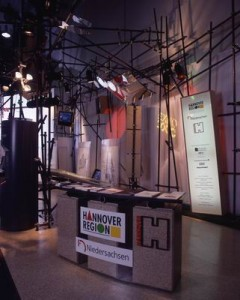 Messe Expo 2000 Hannover (9)