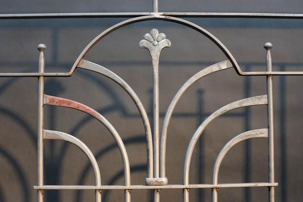 franz. Balkon geschmiedet (3)