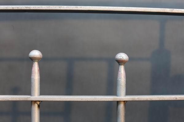 franz. Balkon geschmiedet (9)
