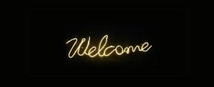Welcome-mit-LED-Lichtschlauch-1