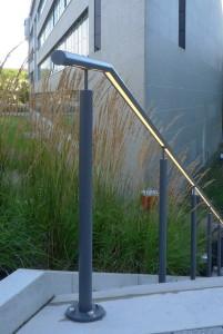 Handlauf LED Linie (4)