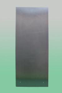 Pinnwand aus Stahl (1)