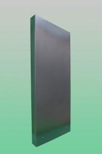 Pinnwand aus Stahl (2)