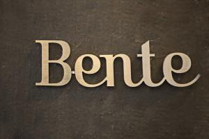 bente (1)