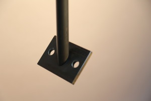 Treppengeländer aus Vollmaterial (3)