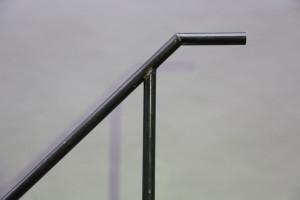 Treppengeländer aus Vollmaterial (4)